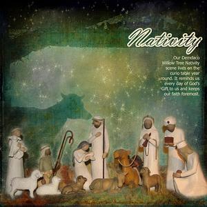 Nativity - Task # 5