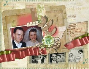 57 Loving Years