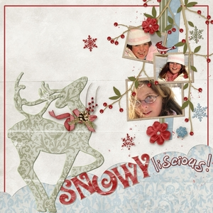 Snowlylicious!