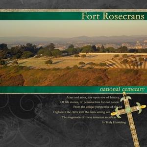 Fort Rosecrans