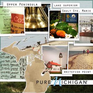 Michigan Travel Board!