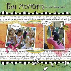 Fun Moments