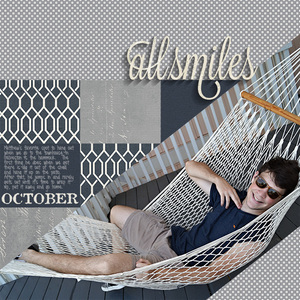 October SG Club