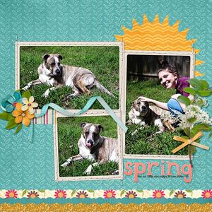 Spring 3/28