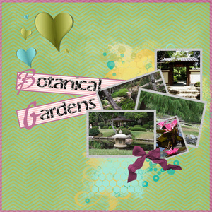 17/5/16 - Botanical Gardens