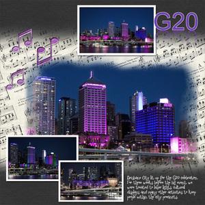 11/29/14 - B&W plus colour splash - G20
