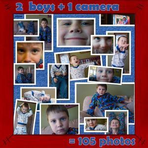 105 photos