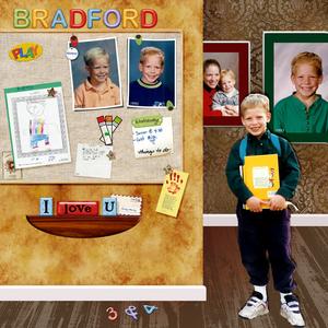 Brad Gallery