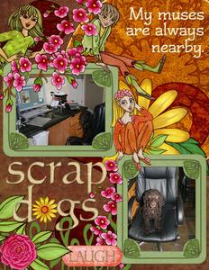 Scrap Dogs