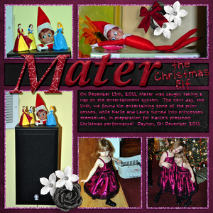 Mater 13-14 Dec 2011