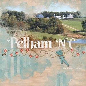 Pelham NC