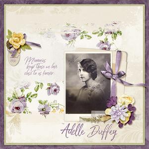 Adelle Duffey