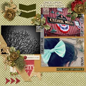 December Photo Challenge Day Dec 13-15