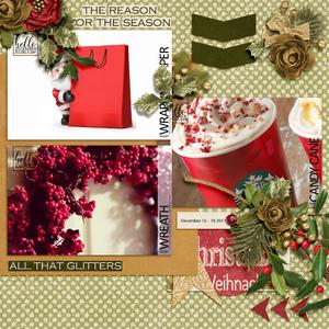 December Photo Challenge Day Dec 16-18