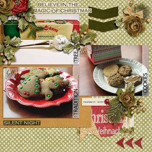December Photo Challenge Day Dec 22-24