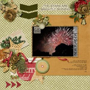 December Photo Challenge Day Dec 31