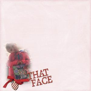 ThatFace