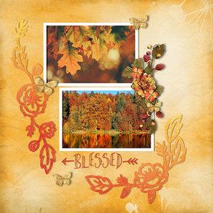 Blessed Autumn