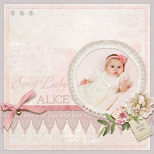 Sweet Baby Alice