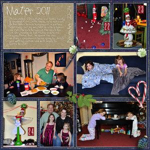 Mater 2011 Dec 22-24
