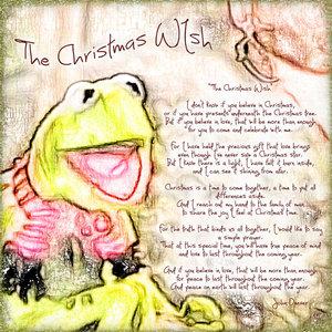 Weekend Challenge 12/8/18 Carol: Kermit