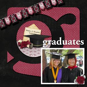 G - Graduates