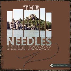 South Dakota Needles Highway