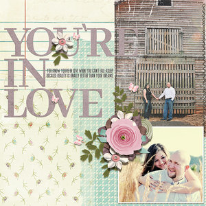 Your In Love