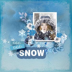 Cold Snow