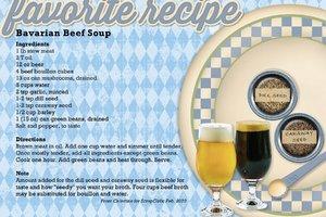 Celestine_Bavarian Beef Soup