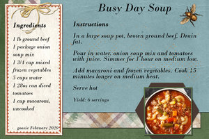 goosie_Busy Day Soup