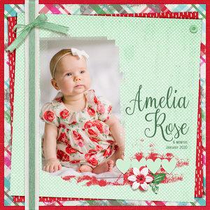 Amelia Rose