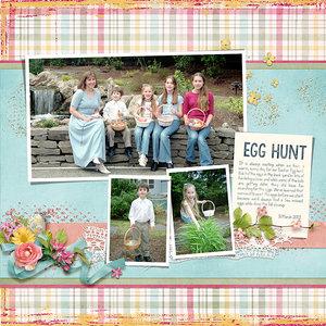 Egg Hunt - 2002 - Right