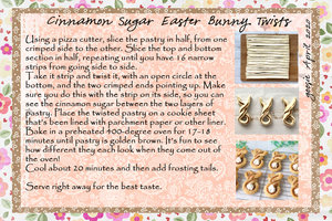 goosie _Cinnamon Sugar Easter Bunny Twists3