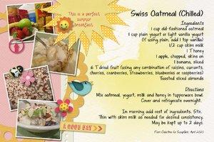 Celestine_Swiss Oatmeal