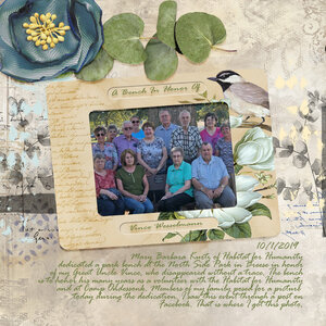 May 29th  Group Photo
