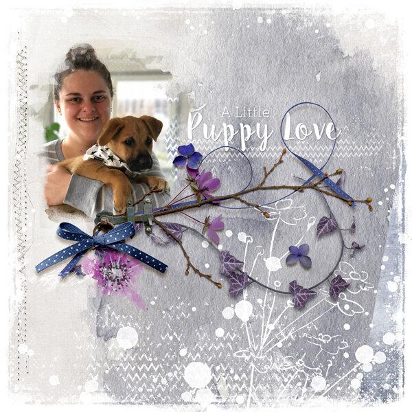 A Little Puppy Love
