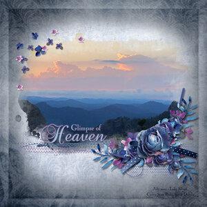 Glimpse of Heaven
