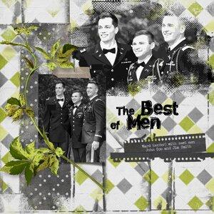 Best of Men