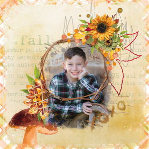 Miracle Of Autumn