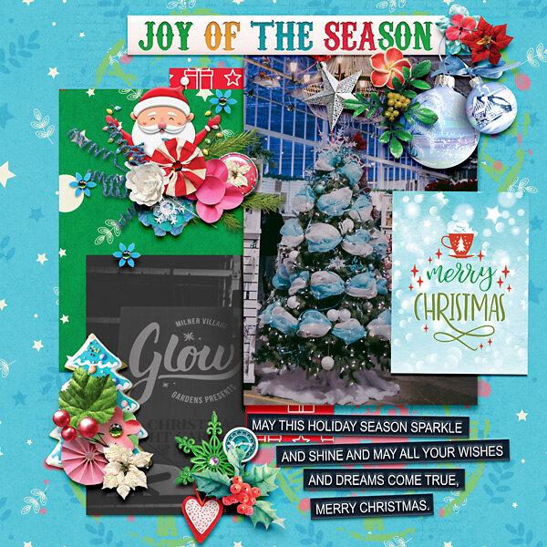Joy of the Season