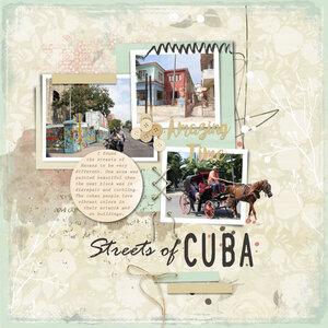 Cuba- Havana