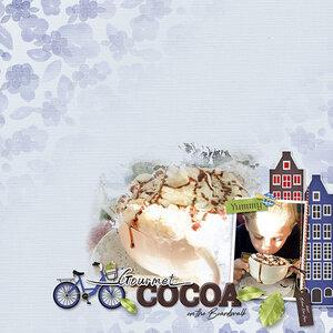 Gourmet Cocoa
