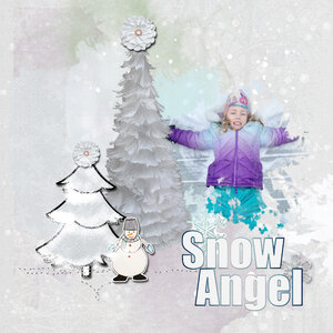 Snow Angel_