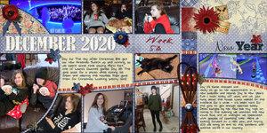 PL 2020 Week 53