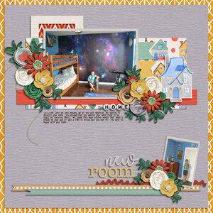New-Room