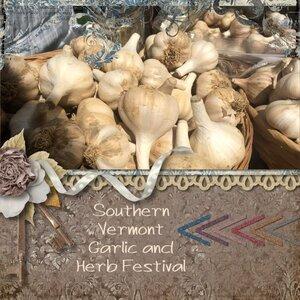 Garlic and Herb Festival