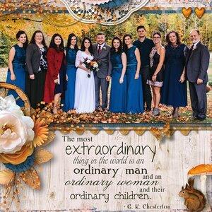 Ordinary Family