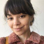 Larisa Sarapullka