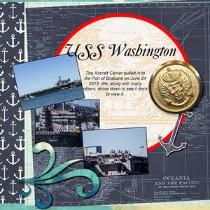 22May 2021 - USS Washington